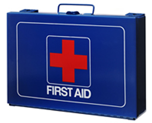 First Aid Services @ Alpha Nursing Agency